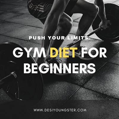 Gym-Diet-For-Beginners