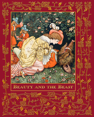 Beauty and the Beast by Jeanne-Marie Leprince de Beaumont (5 star review)