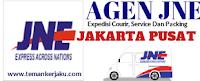 JASA COURIR, SERVICE DAN PACKING JNE JAKARTA PUSAT