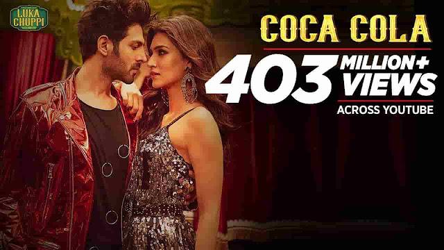 Coca cola tu lyrics Tony Kakkar, Coca cola tu lyrics, Tony Kakkar, Neha Kakkar