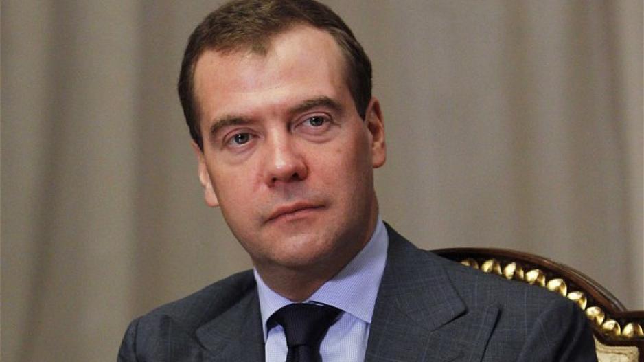 Εγκρίθηκε η υποψηφιότητα Μεντβέντεφ για το αξίωμα του πρωθυπουργού
