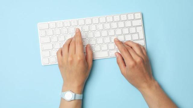 Fungsi Tombol Capslock Pada Keyboard