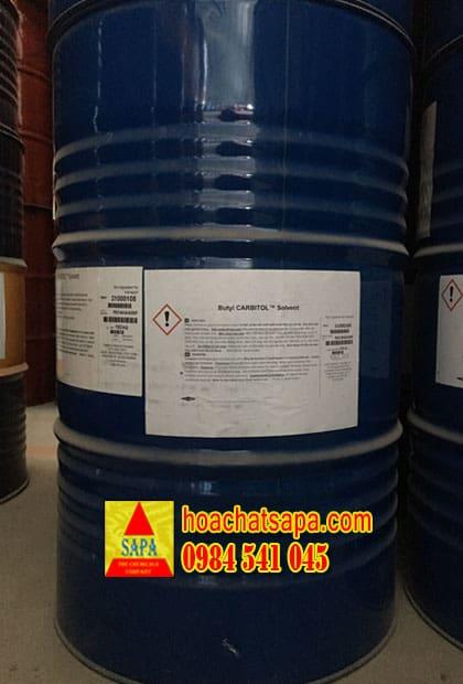 Butyl Carbitol (BC) - Diethylene glycol butyl ether