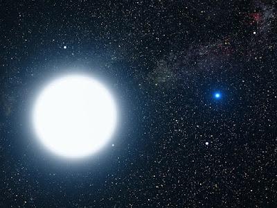 Starseeds from Sirius