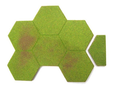 Half Hexes picture 2