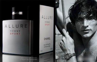 Allure homme sport EDT