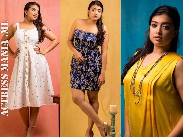 Joseph Movie Actress Madhuri Hot Photos