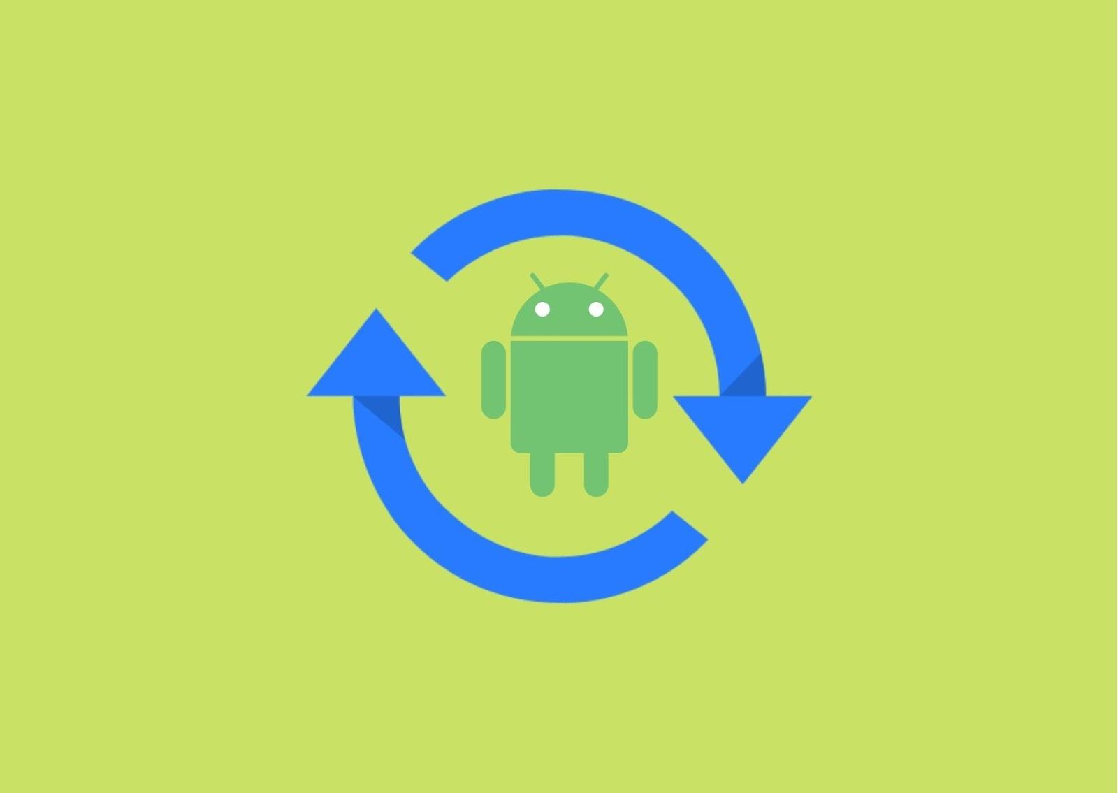 Cara Menonaktifkan Update Otomatis Aplikasi Playstore Dan OS Android