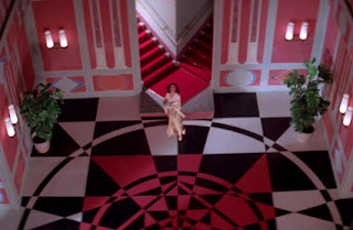 review film suspiria orisinal