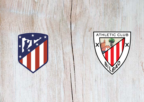 Atlético Madrid vs Athletic Club -Highlights 26 October 2019