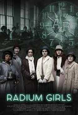 Radium Girls (2018)