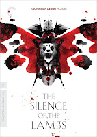 Silence of the Lambs DVD Criterion Collection