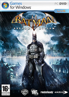 Batman Arkham City Full Game Free Download For PC | Mediafire