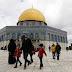 Corona Merebak, Masjid Al-Aqsa Ditutup