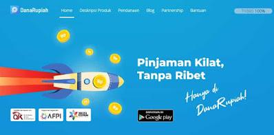 pinjaman online dana rupiah-ojk