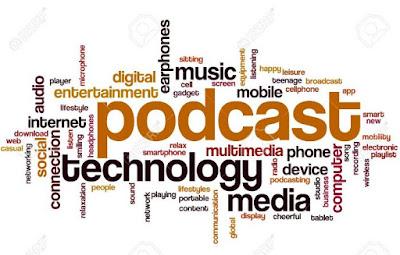 Pengertian dan Cara Membuat Podcast