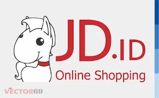 Logo JD.ID - Download Vector File EPS (Encapsulated PostScript)