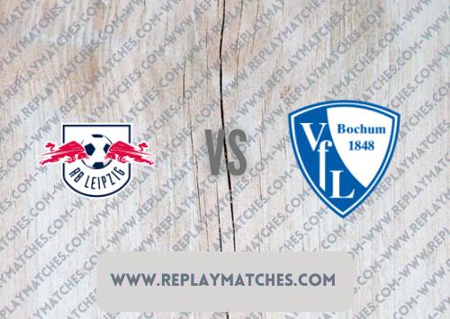 RB Leipzig vs Bochum Highlights 02 October 2021
