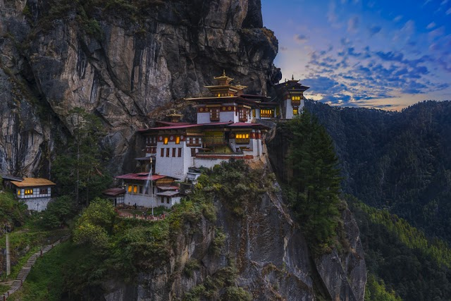 Reasons why Bhutan became the happiest kingdom in the world