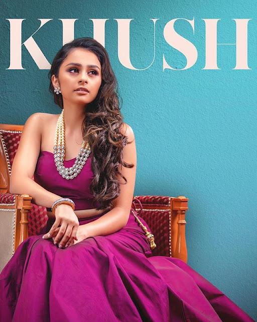 Pragathi Guruprasad Hot & Sexy Pics