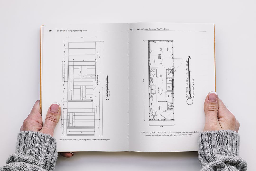 Tiny House Designing Building Living Pdf