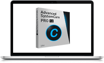 IObit Advanced SystemCare PRO 13.3.0.232 Full Version