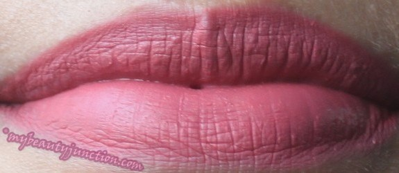 Bourjois Rouge Edition Velvet Lipstick review, swatches Bourjois Rouge Edition Velvet Lipstick review, swatches Nudeist