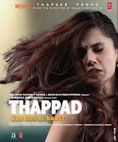 Thappad Hindi Full Movie | Watch Online Movies Free HD Download