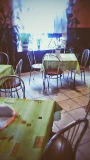 Wnętrze Kuchni Polskiej