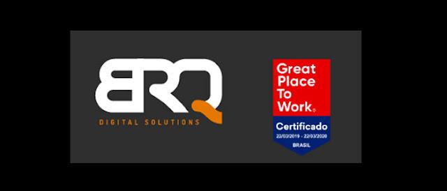 BRQ Digital Solutions abre mais de 400 vagas de tecnologia