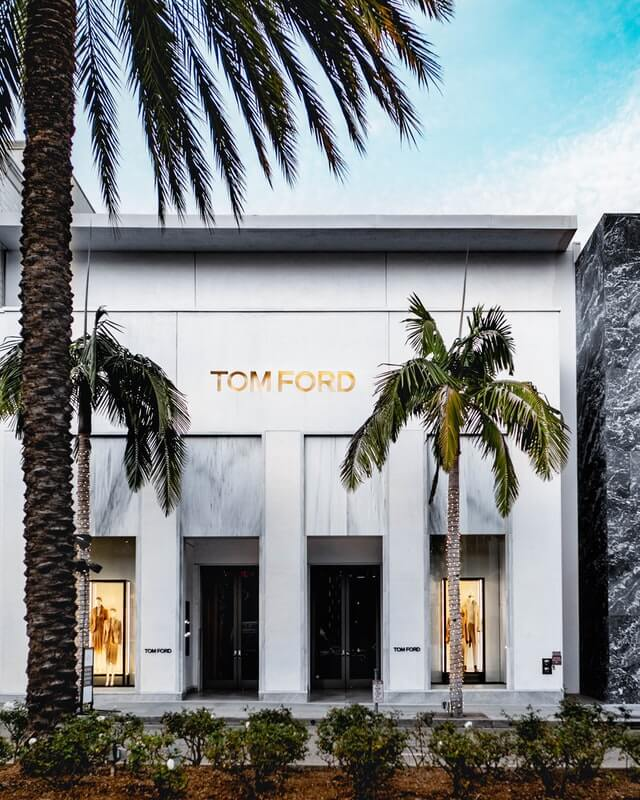 Tom Ford Perfume Best Seller