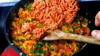 ingredientes para lasaña