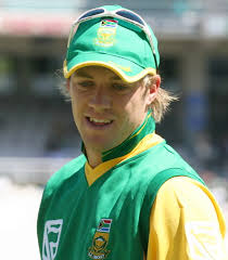 AB de Villiers retired from IC famous in various department