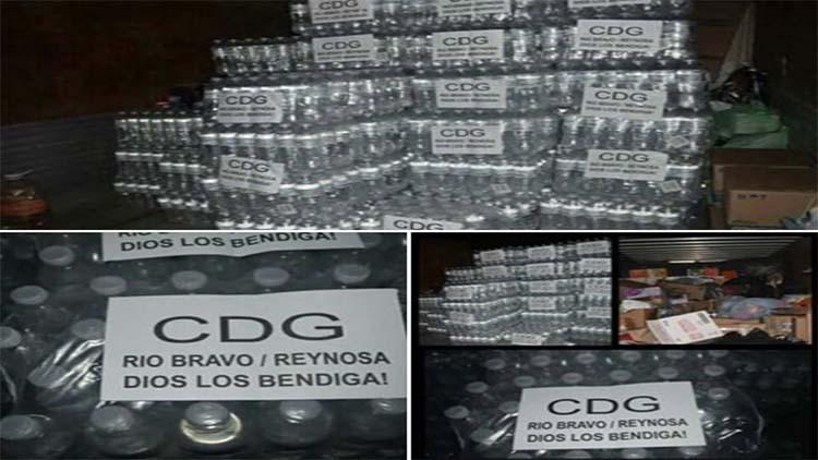 Los Narcos y sus donativos a victimas del Temblor, debemos juzgar esta ayuda?
