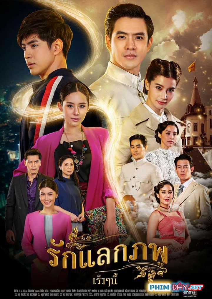 Tình Yêu Hoán Kiếp - Ruk Laek Pop (2020)