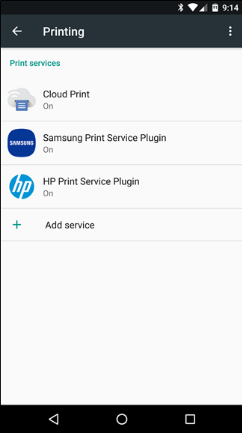 How To Print From Phone To Canon Printer