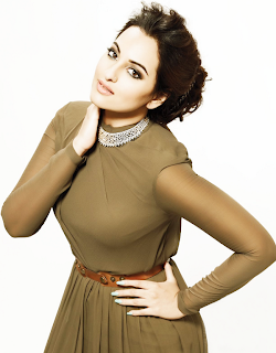 Sonakshi Sinha recent photo shoot