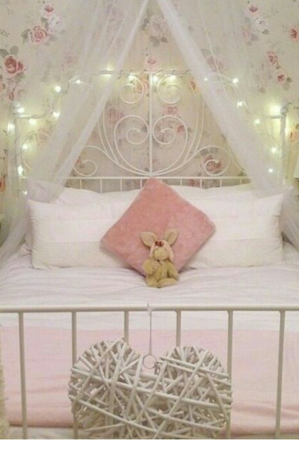 50 Most Beautiful Girly Bedroom Ideas Pink Bedroom Decoration