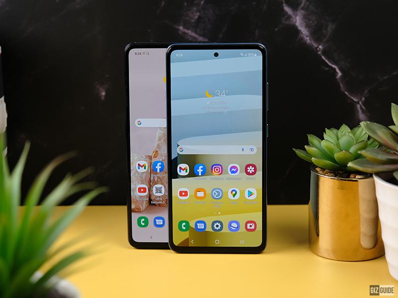 Samsung's One UI 3.0