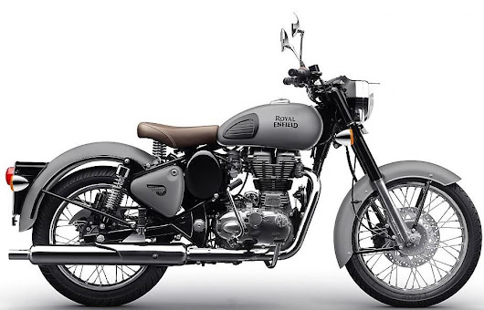 Royal Enfield Classic 350 rear disk brake variant launched in India