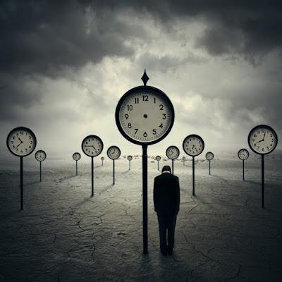 ما هو الزمن ؟, تعريف الزمن