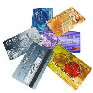 Como Escolher um Cartão de Crédito Adequado para Você