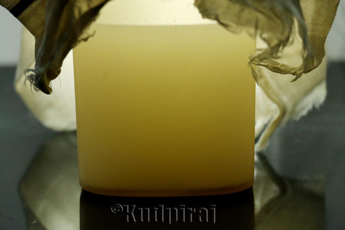 Kudpiraj's Garam Tawa: Toddy(Kallu) Made With Coconut Water