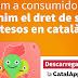 """El Ayuntamiento de Barcelona subvenciona a la plataforma """"racista"""" por la lengua"""