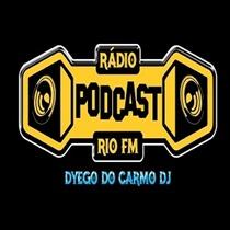 Ouvir agora Rádio PodCast Rio FM - Web rádio - Rio de Janeiro / RJ