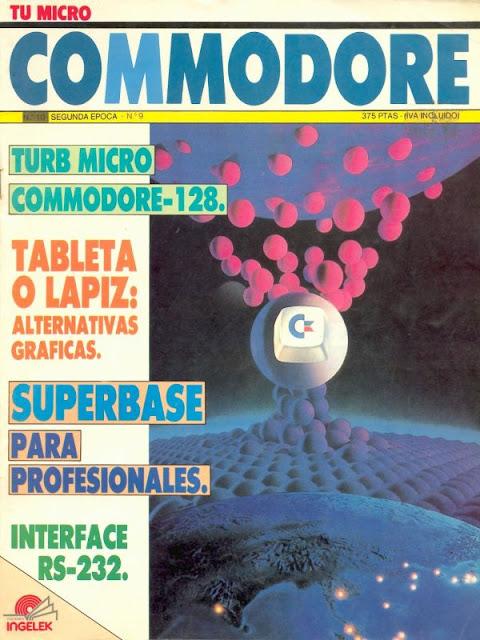 Tu Micro Commodore E2 #09 (E2 09)