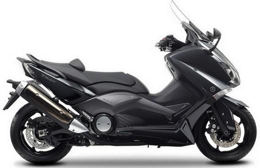 Spesifikasi Yamaha TMAX