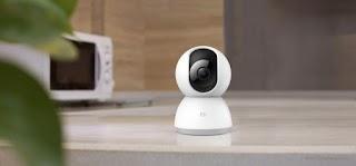 Xiaomi Temukan Bug Keamanan Pada Home Security Camera