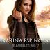#release #blitz - Curse Breaker by Karina Espinosa  @TweetsByKarina  @agarcia6510