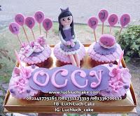 Cupcake Fashionista